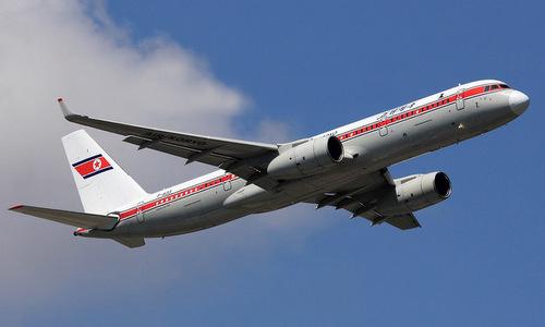 Triều Tiên muốn có đường bay quốc tế tới Hàn Quốc
