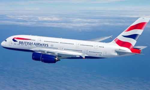 Hãng hàng không Anh - Bị nghi bán dâm trên các chuyến bay