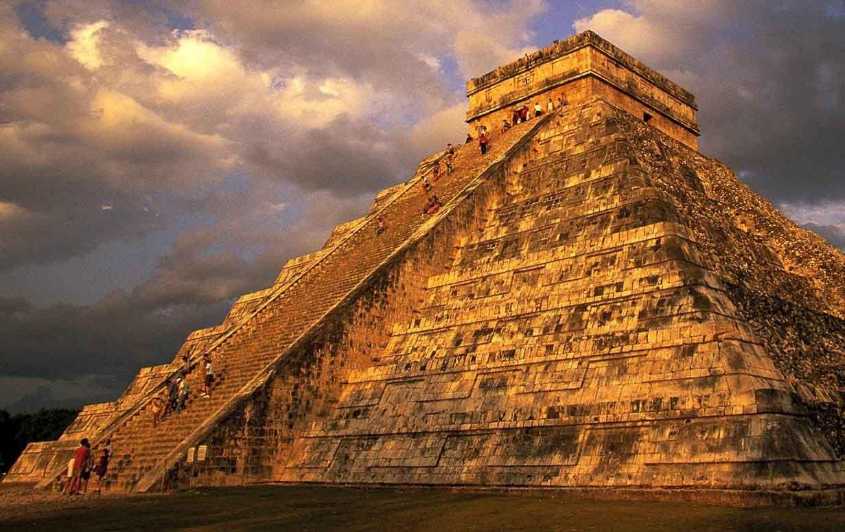Vì đâu nền văn minh Maya vĩ đại bị 'xóa xổ'?