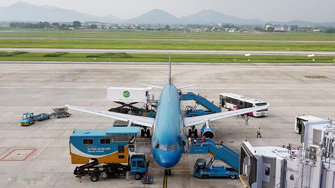 Nâng độ tuổi máy bay có ảnh hưởng đến an toàn hàng không?