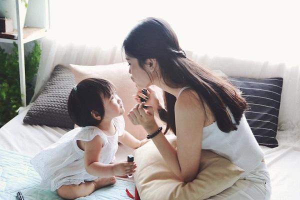 Làm mẹ đơn thân... không khó