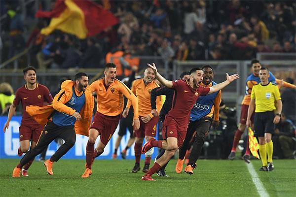 Sự sụp đổ của Messi và lời cảnh tỉnh dành cho các đội bóng lớn