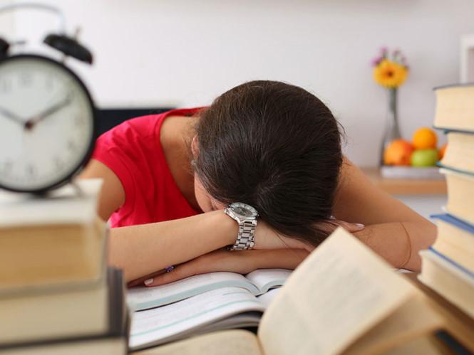 Bạn có đang bị công việc vắt kiệt mỗi ngày?