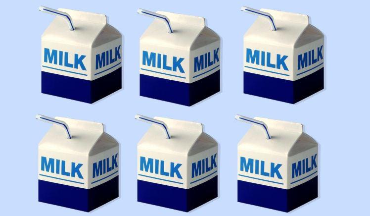 Lý giải việc hộp sữa tươi có dung tích 180ml