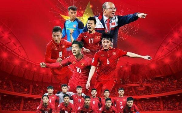 TRỰC TIẾP: Giao lưu với HLV Park Hang-seo và U.23 Việt Nam tại TP.HCM