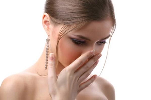 Mồ hôi có phải nhân tố chính gây ra mùi cơ thể?