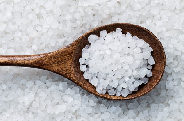 Những suy giảm miễn dịch nếu ăn nhiều muối
