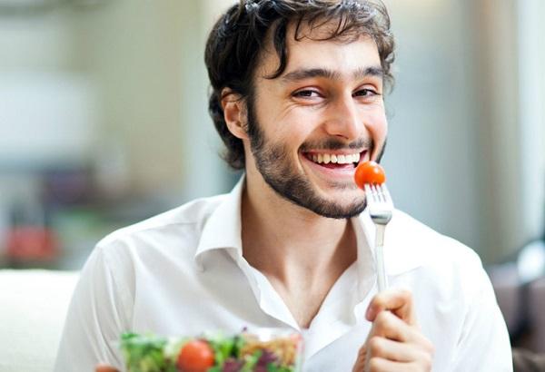 Giới thiệu cùng bạn bài thuốc bằng món ăn giúp cải thiện sức khỏe nam giới