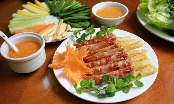 Đến Nha Trang hãy ăn ba món này