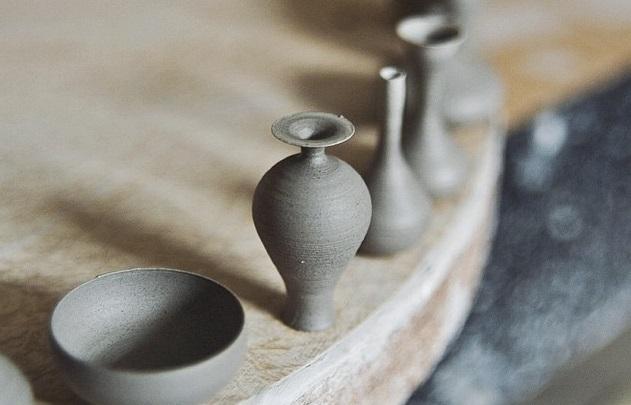 Cùng chiêm ngưỡng những sản phẩm gốm sứ tí hon
