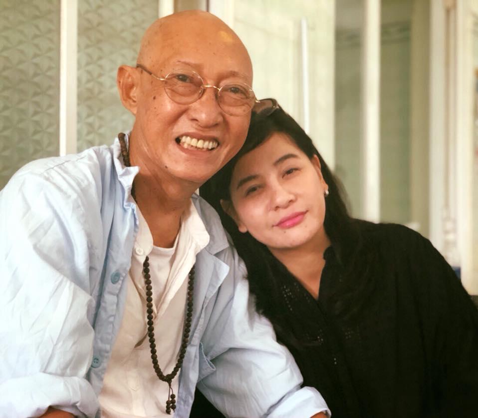Từ chối nhận giúp đỡ nghệ sĩ Lê Bình kêu gọi dồn sức lo cho Mai Phương