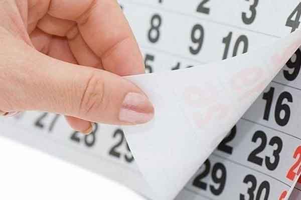Sẽ lấy ngày 27.7 là ngày nghỉ lễ trong năm?