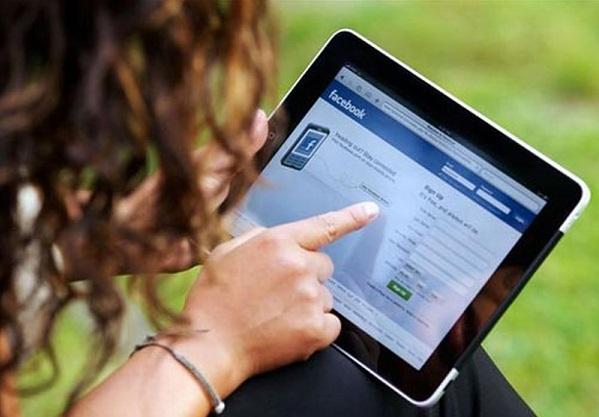 Nghiện mạng xã hội có thể khiến bạn dễ bị trầm cảm