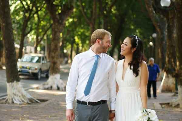 Học Ngô Phương Lan bí quyết giữ lửa hôn nhân