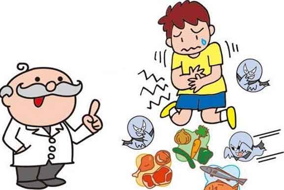 Khi bị ngộ độc thực phẩm ở nhà, hãy sơ cứu đúng cách