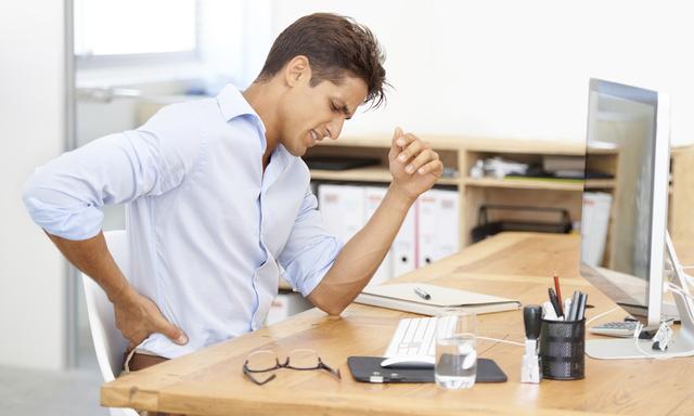 Việc ngồi quá nhiều sẽ ảnh hưởng nghiêm trọng tới não bộ