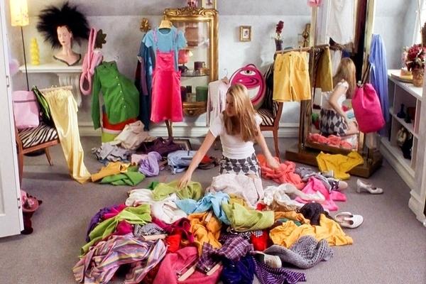 """20 cách giúp bạn thoát khỏi xu hướng """"thời trang nhanh"""" đang gây lãng phí (Phần 1)"""