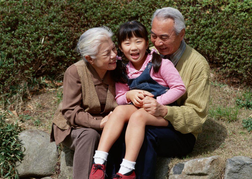 Những bí quyết sống lâu của người Nhật