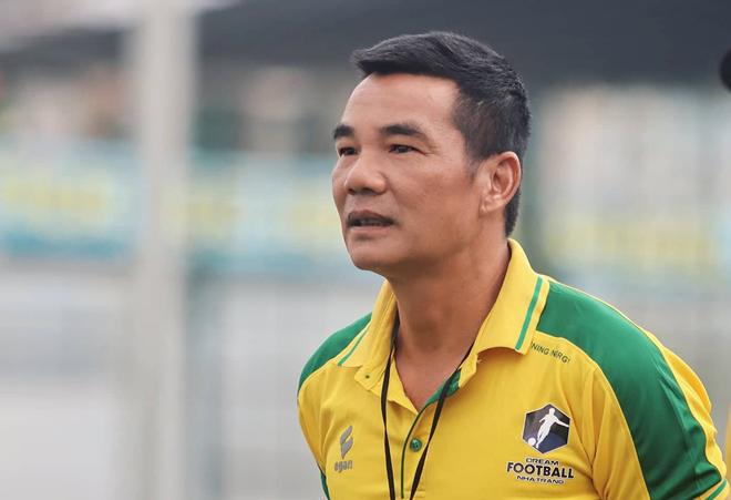 Cựu tuyển thủ Việt Nam tin vào ông Park Hang-seo trong trận tối nay
