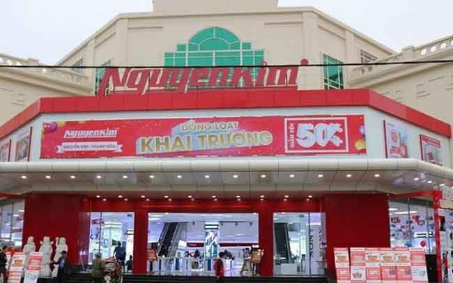 Nguyễn Kim đã chuyển nộp đầy đủ số tiền thuế