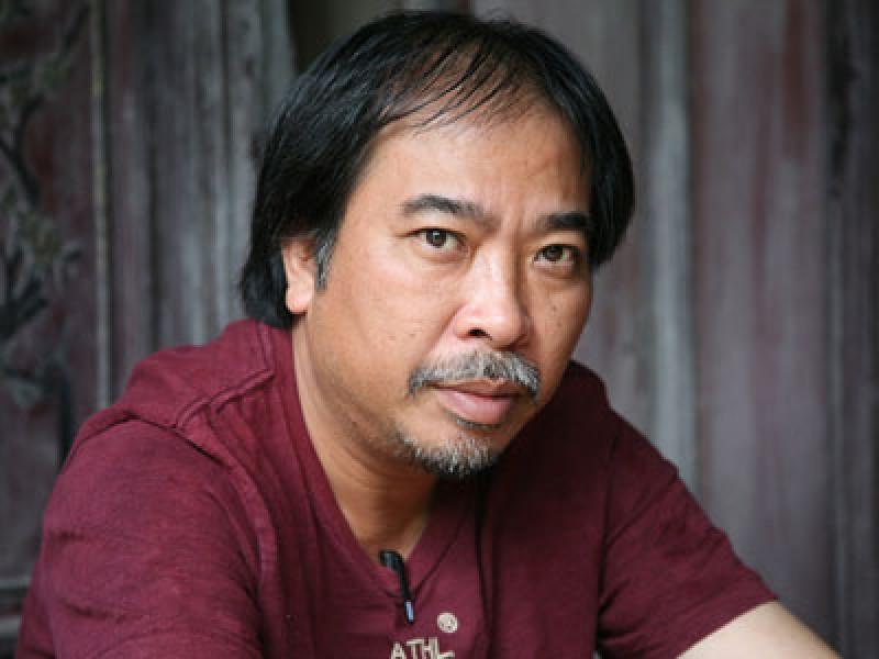 Nhà thơ Nguyễn Quang Thiều nhận giải thưởng văn chương danh giá của Hàn Quốc