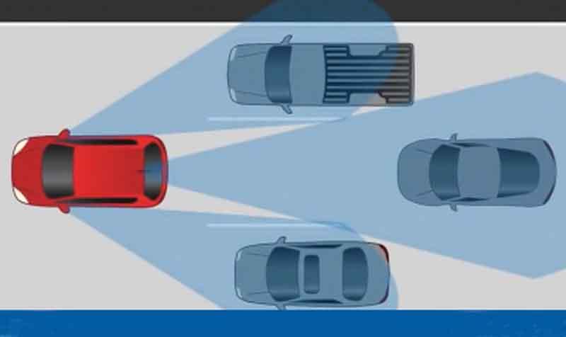 """Nguyên tắc """"cần nhớ"""" khi chuyển làn trên đường cao tốc"""