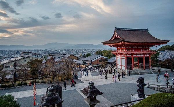 Cẩm nang cho người muốn du lịch Nhật Bản an toàn và tiết kiệm
