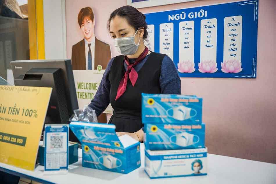 Những hành động tử tế của người Việt trong mùa dịch Corona