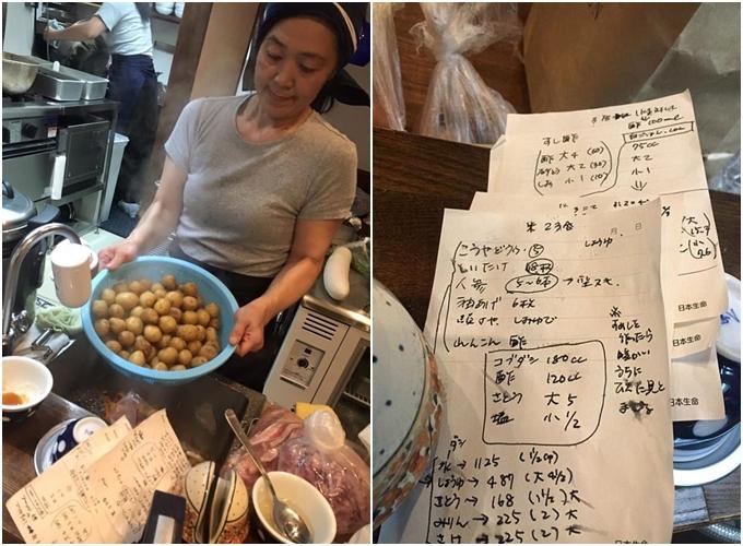Nhà hàng ở Tokyo: Khách không có tiền vẫn có thể tới ăn