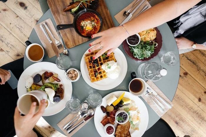 Ăn hàng thường xuyên sẽ dễ béo phì