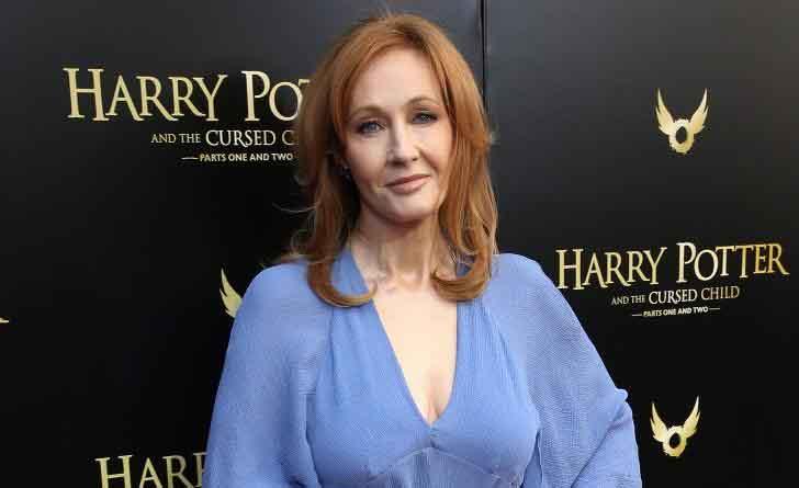 Tác giả của 'Harry Potter' lần đầu tiết lộ quá khứ bị bạo hành và lạm dụng tình dục