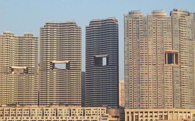 Những lý giải phong thủy huyền bí tại các tòa nhà nổi tiếng