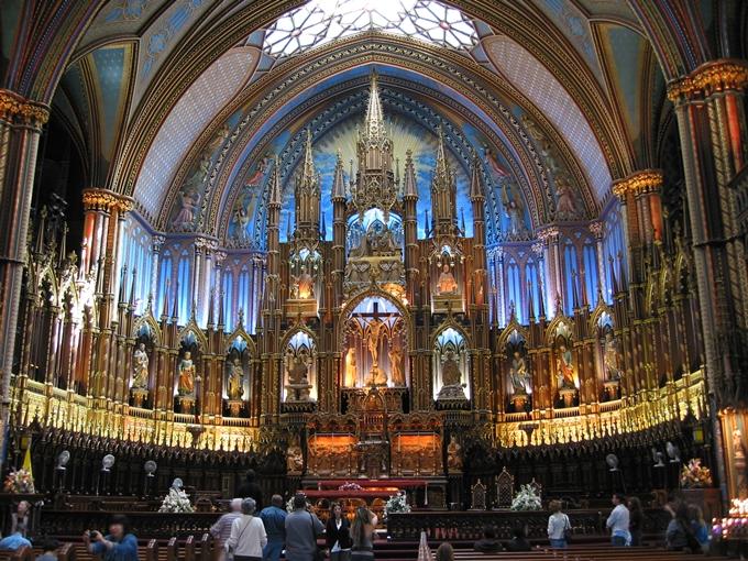 Nguyên nhân cháy nhanh của nhà thờ Đức Bà Paris