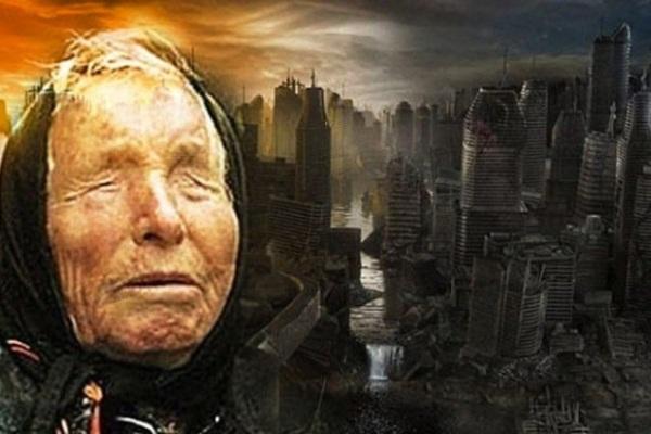 Nhà tiên tri mù Vanga dự báo hàng loạt thảm họa trong năm 2019