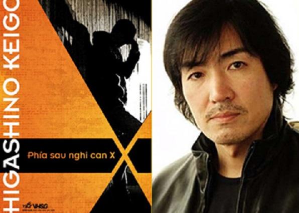 Higashino Keigo và nỗi ám ảnh 'găm' vào tâm trí người đọc