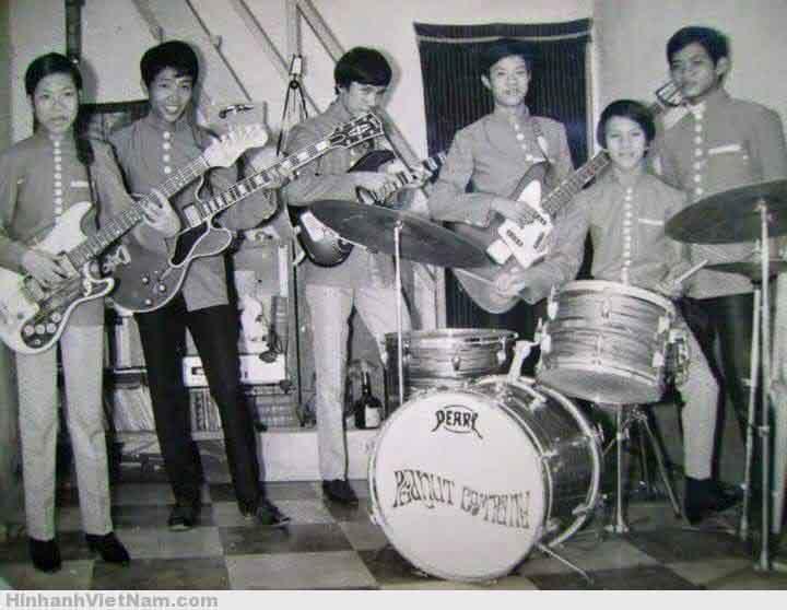 Kỳ 115: Một thời nhạc trẻ - Trường Kỳ