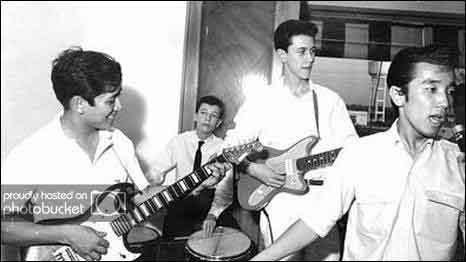 Kỳ 84: Một thời nhạc trẻ - Trường Kỳ