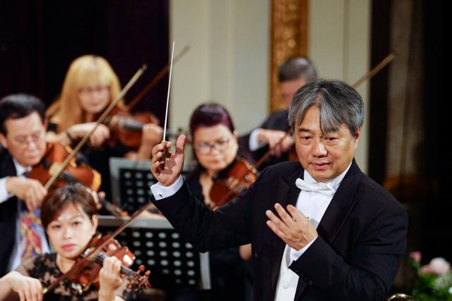 Hoà nhạc Toyota 2019 - Sự dẫn dắt của một nhạc trưởng tài hoa
