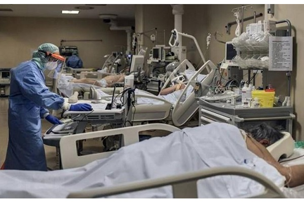 COVID-19: Việt Nam không có ca nhiễm mới, thế giới số ca dương tính vượt ngưỡng 3 triệu