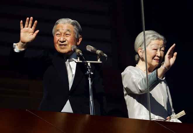 Xúc động với thông điệp cuối cùng của Nhật hoàng Akihito