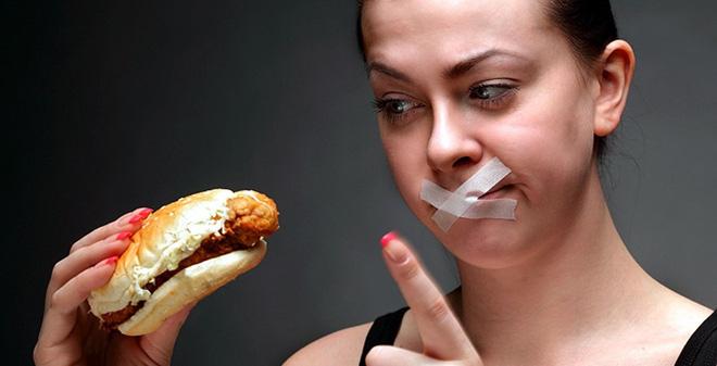 Con người có thể nhịn ăn tới 49 ngày không?