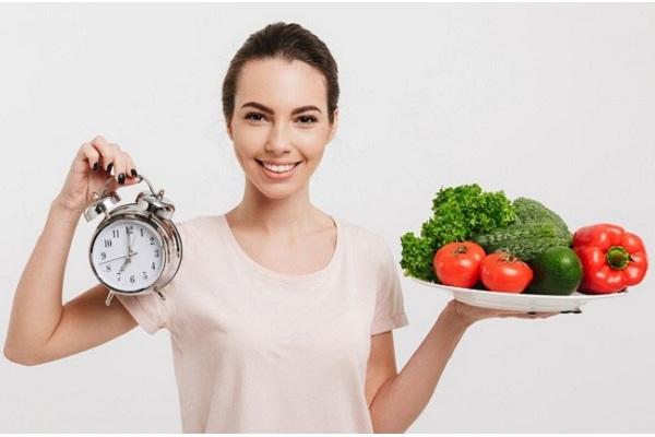 Nếu thường xuyên nhịn ăn, tác hại khó lường