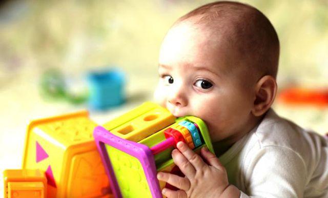 97% trẻ em có tồn dư chất độc từ nhựa