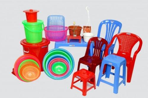 Đồ dùng nhựa, cẩn trọng với chất độc hại