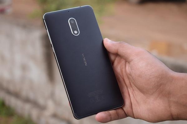 Nokia 6 (2018) sẽ có màn hình tỷ lệ 16:9