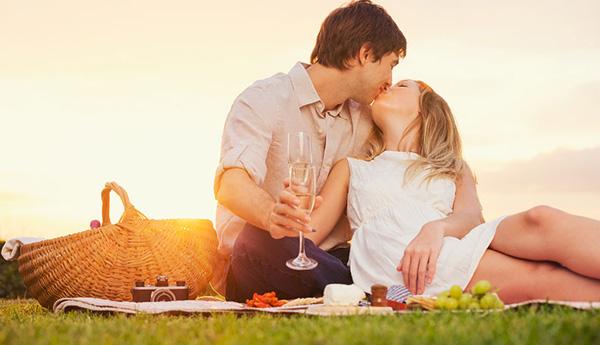 Có thể bạn chưa biết ý nghĩa của nụ hôn?