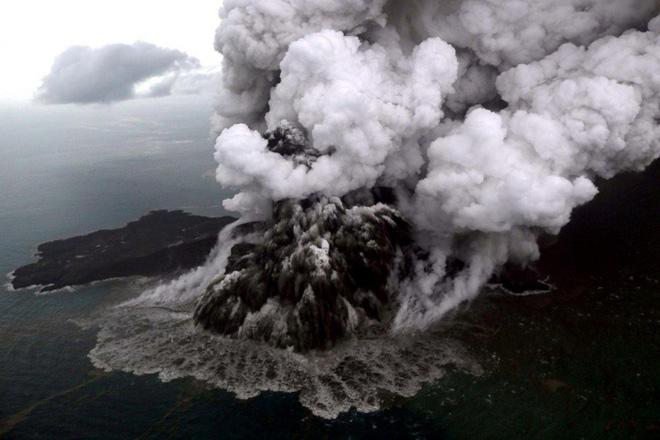 Trận sóng thần kinh hoàng qua lời kể của người sống sót