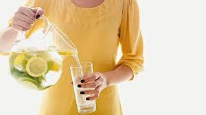 Nước chanh có rất nhiều lợi ích