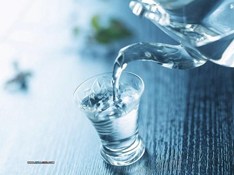 Những mức nhiệt độ của nước thích hợp với cơ thể
