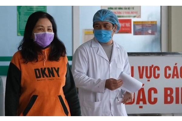 Việt Nam có 265 bệnh nhân COVID-19 sau khi có thêm 3 ca mới